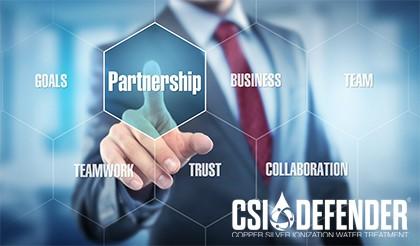 CSI Partnership