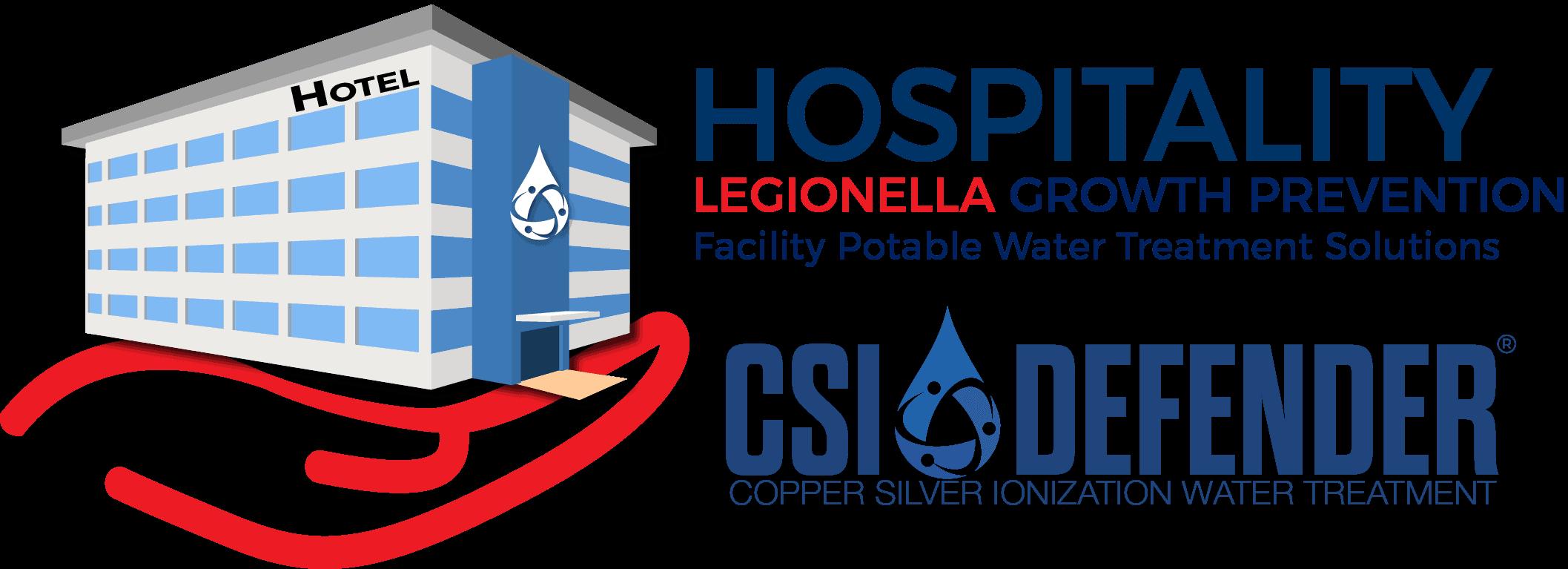 Hotel Legionella Solutions
